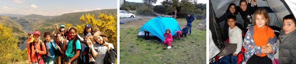 campamento de inauguración 2016 1